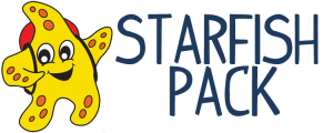 Starfish Pack Logo