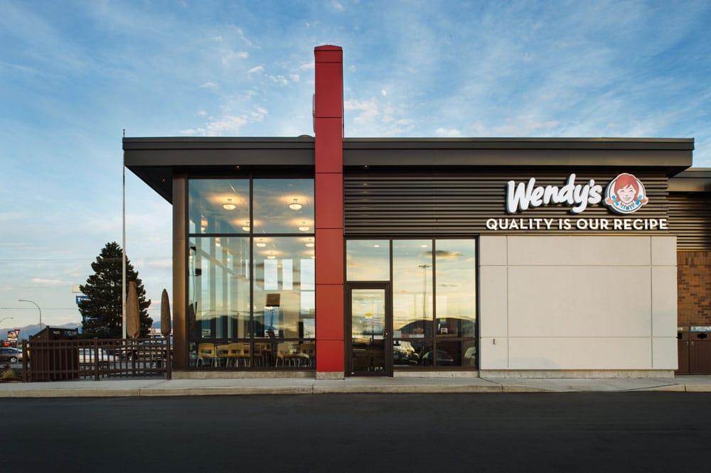 Wendy's Restaurant - Summit Brooke Construction